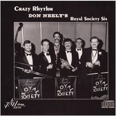 Don Neely's Royal Society Six - Crazy Rhythm