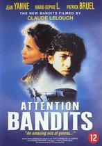 Speelfilm - Attention Bandits