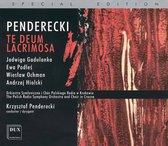 Penderecki: Te Deum; Lacrimosa (Special Edition)