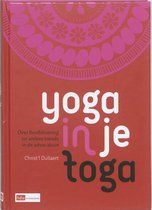 Yoga in je toga