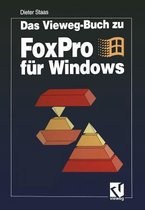 Das Vieweg-Buch Zu FoxPro Fur Windows