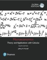 Boek cover Microeconomics van Jeffrey Perloff
