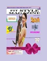 Fitstyle Magazine October/November 2018