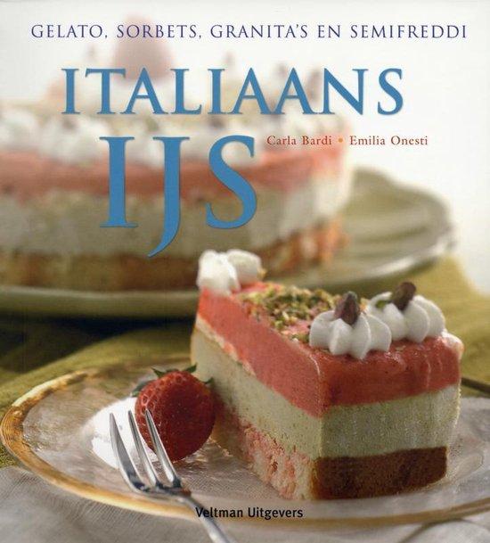Italiaans Ijs - Carla Bardi | Readingchampions.org.uk
