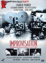 Norman Grantz Presents Improvisatio