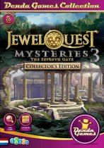 Jewel Quest Mysteries 3: The Seventh Gate - Collector's Edition - Windows
