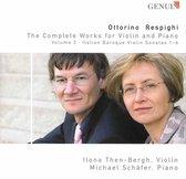 Complete Works For Violin