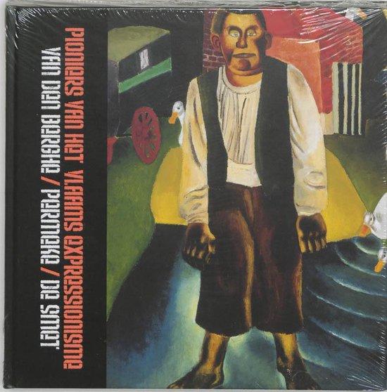 Pioniers van het Vlaams expressionisme - Van Den Berghe |
