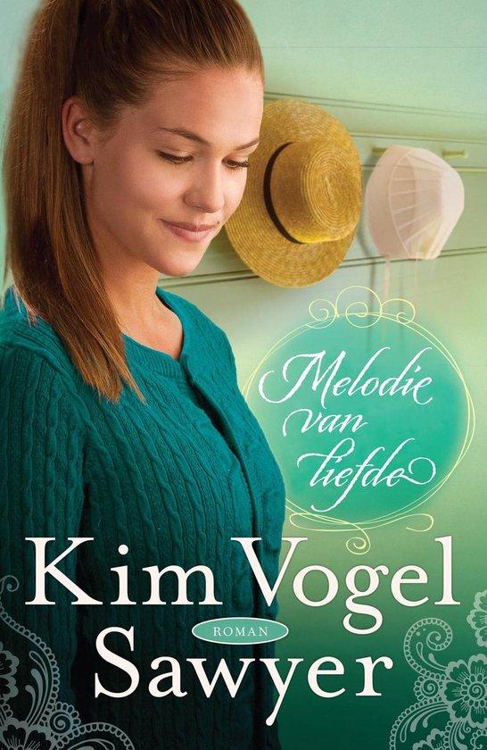 Zimmerman 2 - Melodie van liefde - Kim Vogel Sawyer | Fthsonline.com