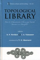 Topological Library - Part 2