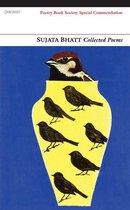 Boek cover Collected Poems van Sujata Bhatt