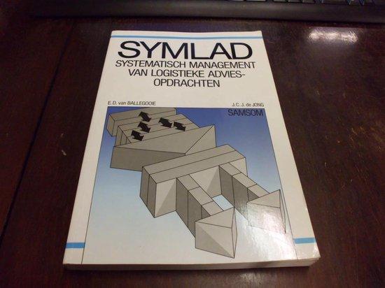 SYMLAD SYSTEM.MAN.LOGIST.ADVIESOPDR - Ballegooie |