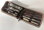 Luxe 9 delig nagelknip set