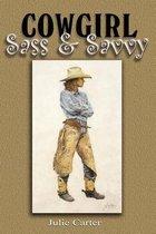 Cowgirl Sass & Savvy