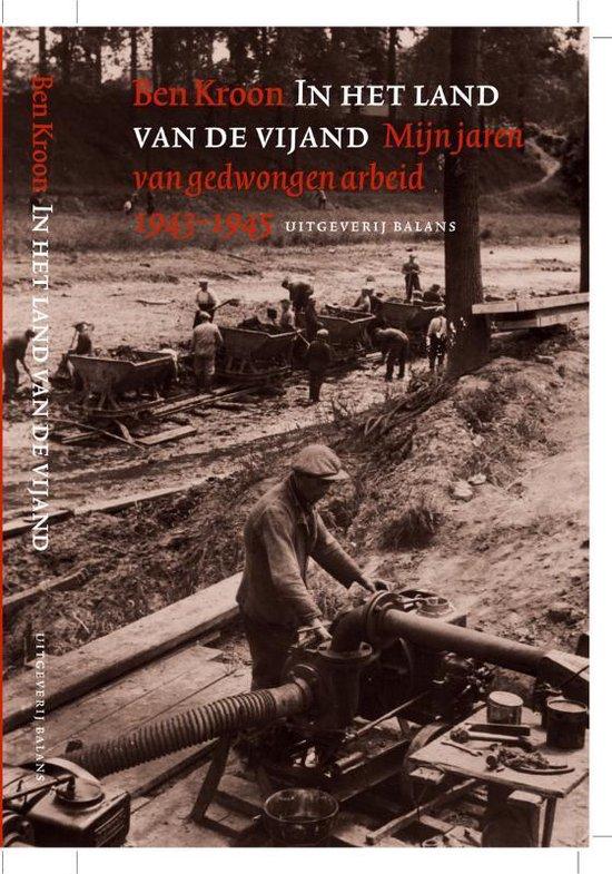 In Het Land Van De Vijand - Ben Kroon   Fthsonline.com
