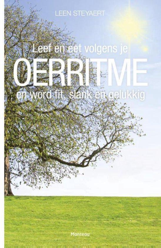 Oerritme - Leen Steyaert | Fthsonline.com