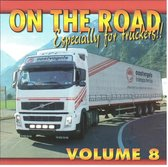 On the road volume 8