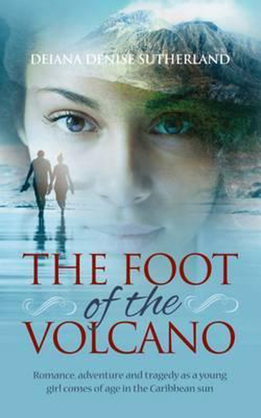 The Foot of the Volcano