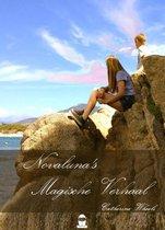 Novaluna's magische verhaal