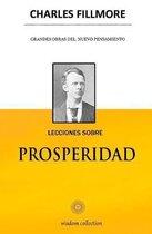 Lecciones sobre Prosperidad