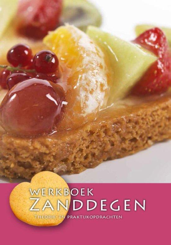 Zanddegen - Nederlands Bakkerij Centrum |