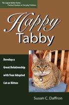 Happy Tabby