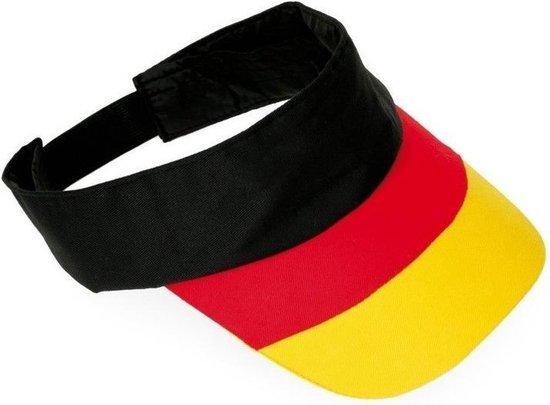 Duitsland zonneklep