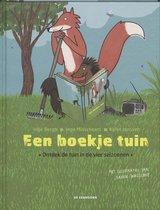 Een Boekje Tuin