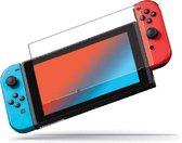 Qware Gaming Tempered Glass geschikt voor Nintendo Switch -  Screenprotector - gehard glas