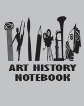 Art History Notebook
