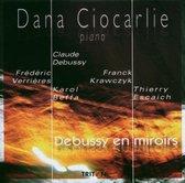 Debussy: Debussy En Miroir