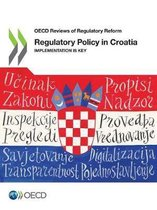 Regulatory policy in Croatia