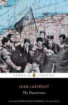 Boek cover The Praetorians van Jean Larteguy (Paperback)