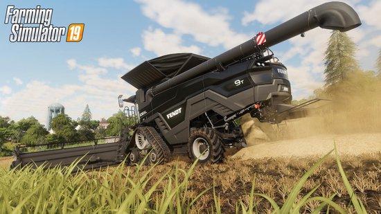 Farming Simulator 19 - PS4 - Focus Home Interactive