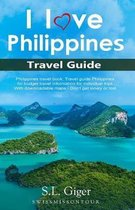 I love Philippines Travel Guide