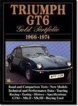 Triumph GT6 Gold Portfolio 1966-74