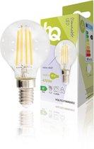 HQ HQLFE27MINI002 Retro Led-filamentlamp E27 Mini Globe 4.8 W 470 Lm 2700 K