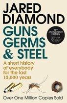Afbeelding van Guns, Germs and Steel