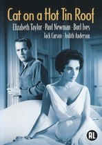 CAT ON A HOT TIN ROOF DELUXE /S DVD NL
