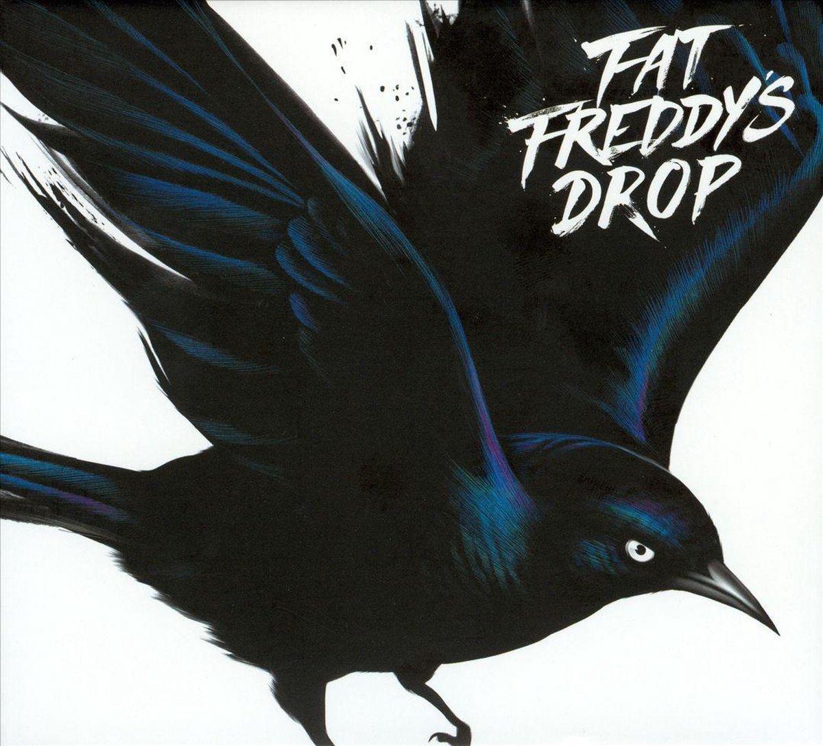 Blackbird - Fat Freddys Drop