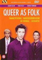 Queer As Folk - Seizoen 1 (UK versie)