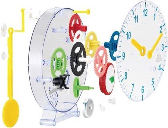 Imaginarium I DO my CLOCK - Bouw je Eigen Klok