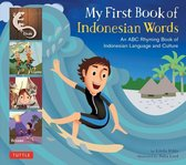 My First Book of Indonesian Words