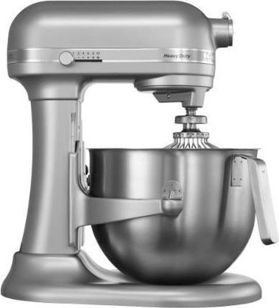 KitchenAid Heavy Duty 5KSM7591XESM - Keukenmachine