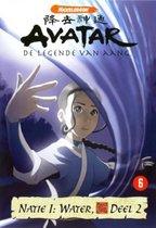 Avatar: De Legende Van Aang - Natie 1: Water (Deel 2)