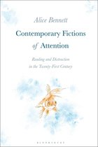 Contemporary Fictions of Attention