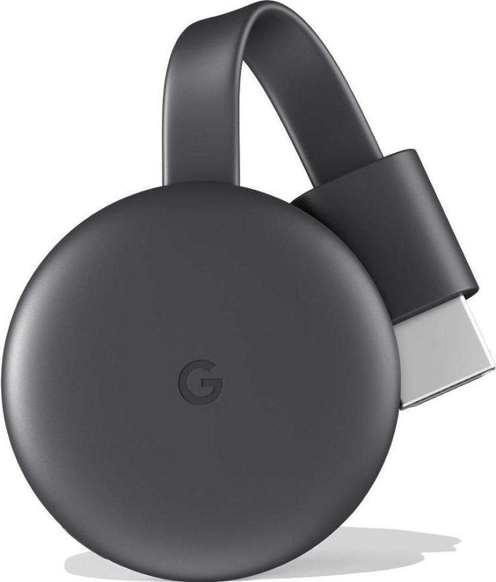 Ex Google Chromecast 3