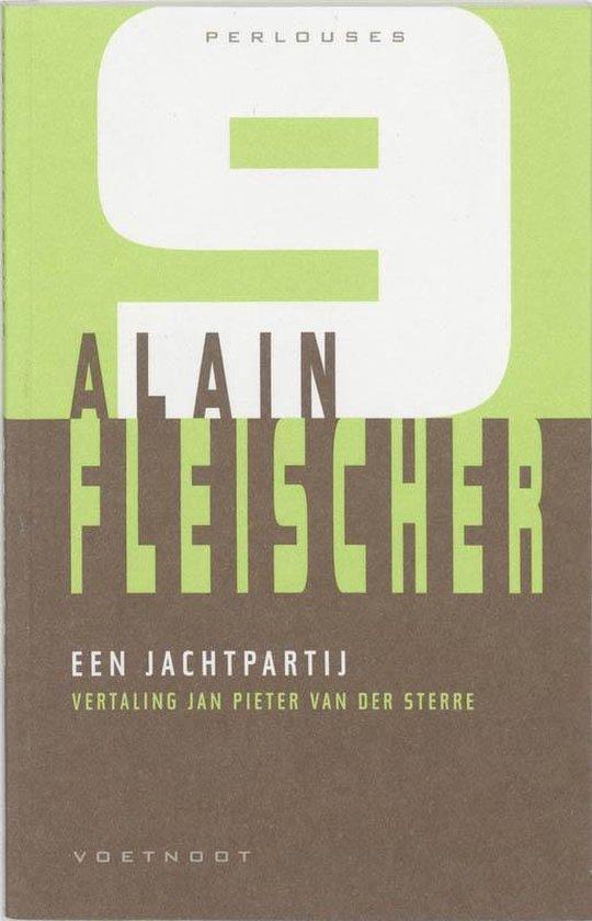 Een Jachtpartij - A. Fleischer |