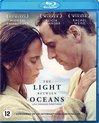 The Light Between Oceans (Blu-ray)