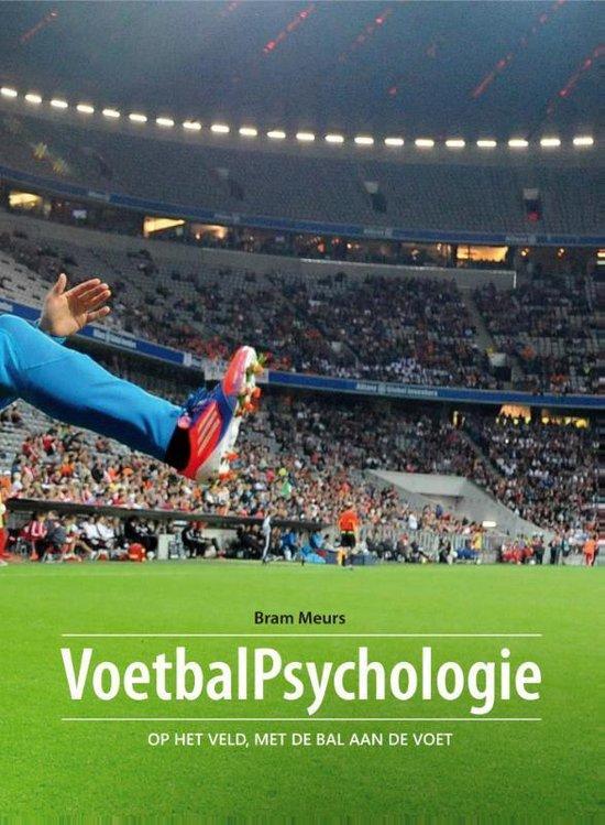 Voetbalpsychologie - Bram Meurs  